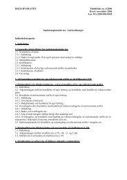 RIGSADVOKATEN Meddelelse nr. 6/2006 Den 6. november ... - Krim