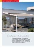 Bedienkomfort - pelz-terrassenwelt.de - Seite 2