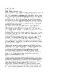 16. december 1748. Raadstue-Pl. - Farlige Forbindelser