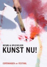 KUNST NU! - Nikolaj Kunsthal