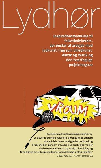 """Download """"Lydhør"""" - Museet for Samtidskunst"""
