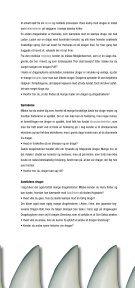 """Undervisningsmateriale """"Spor af en Drage"""" - Skoletjenesten - Page 3"""
