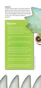 """Undervisningsmateriale """"Spor af en Drage"""" - Skoletjenesten - Page 4"""