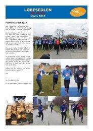 2013-03 marts.indd - Beder-Malling Idrætsforening