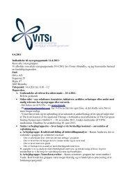 Referat af møde 14-4-2011 - Hjaelpemidler.com