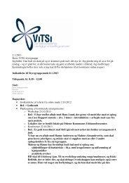 Referat af møde 8-1-2013 - Hjaelpemidler.com