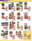 1,99 - Vidal Tiendas Supermercados - Page 6