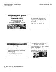 Young and Falco -February 2013 Midwest Symposium for ... - MSLBD