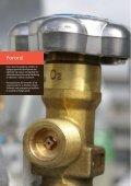 Sikker håndtering af trykflasker ved brand - BAR transport og engros - Page 2