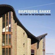 the Vision of BispeBjerg Bakke - Realdania Byg