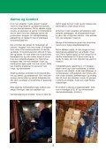 Arbejde i frysehuse - BAR transport og engros - Page 4