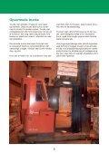 Arbejde i frysehuse - BAR transport og engros - Page 7