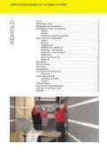 Branchevejledning om lettere flytning - BAR transport og engros - Page 3