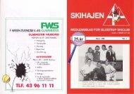 SKIHAJ mar. 08.pdf - Glostrup Skiclub