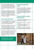 Arbejdsmiljøarbejdet i virksomheder med under 10 ansatte uden ... - Page 3