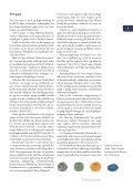 BCN's Årsberetning 2011.pdf - Bevaringscenter Nordjylland - Page 5