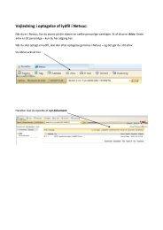 Vejledninger\Vejledning i optagelse af lydfil i Netvuc.pdf