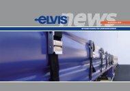 Mediadaten 2013 - ELVIS