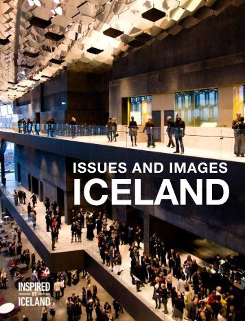Issues and Images - Iceland Review