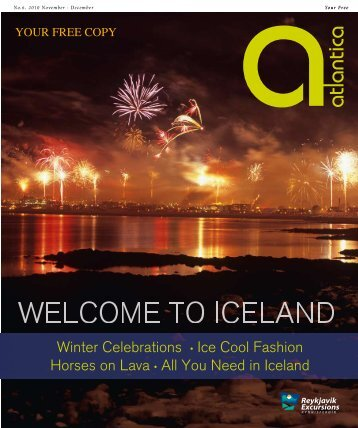 Atlantica - Iceland Review