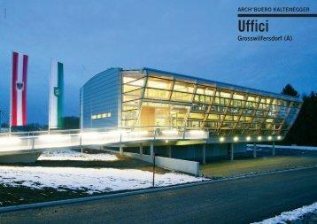 Uffici - Arch°Buero Kaltenegger