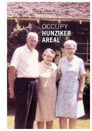 HSR Occupy Hunziker Areal Praxisprojekt [PDF] - als Wohnen