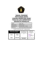 MP. 00302.060023 - Universitas Brawijaya