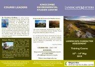 Brochure LCA (4 MB) - Uniscape