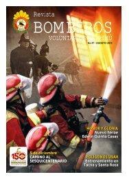 REVISTA BOMBEROS julio 2010 para pagina web - Cuerpo ...
