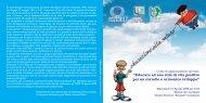 brochure - Universita' degli Studi