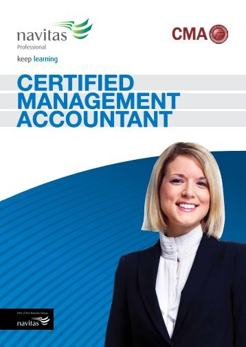 download pdf - CMA - Certified Management Accountants