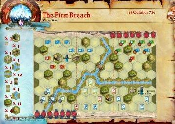 The First Breach