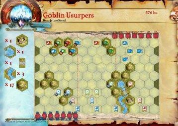 Goblin Usurpers
