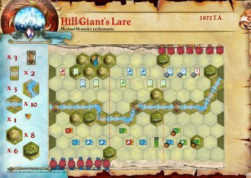 Hill Giant's Lare