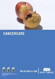CANCERCARE - MAA