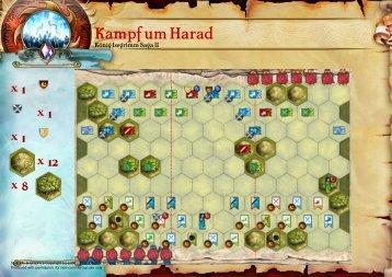 Kampf um Harad