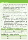 TAKAFULIFE 88 - MAA - Page 7