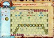 Hastings 1066 [Historical]