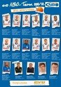 BG ´89 Avides Hurricanes - New Basket 92 Oberhausen - Seite 4
