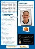 BG ´89 Avides Hurricanes - New Basket 92 Oberhausen - Seite 5
