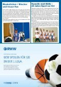 Rhein-Main Baskets - New Basket 92 Oberhausen - Seite 2