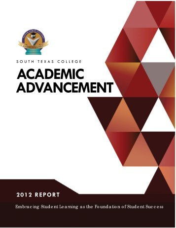 Annual Report - South Texas College