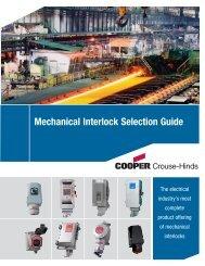 Product Selection Guide – Interlocks:_.qxd - Ampmech.com