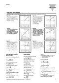 PQT-90 Transducer Datasheet - Carlo Gavazzi - Page 7