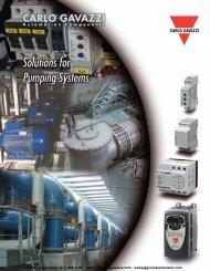 Gross Automation (877) 268-3700 - Carlo Gavazzi
