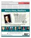 FREE Child Care! Buddy plan! NEW...ZUMBA! - Warren County ... - Page 3