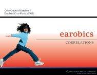 Correlations - Houghton Mifflin Harcourt