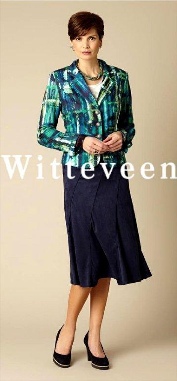 Witteveen folder voorjaar 2015