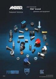 PEM® brand - Anixter Components