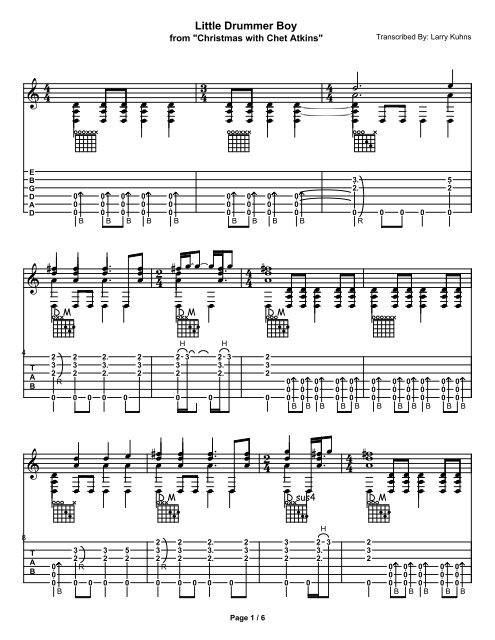 Christmas Guitar Tabs Fingerstyle.Tab Acoustic Fingerstyle Guitar